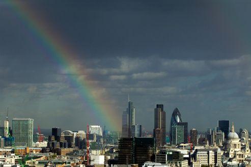 Régulation bancaire: la Grande-Bretagne isolée