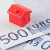 Crédit immobilier: le recul se poursuit
