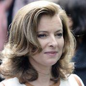 Le «second rôle» de Valérie Trierweiler