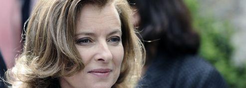 Première dame, un «second rôle» pour Valérie Trierweiler