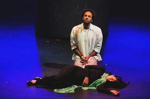 Dans cette libre adaptation, Romé et Juliette tombent amoureux au début de l'invasion américaine en Irak, en 2003.