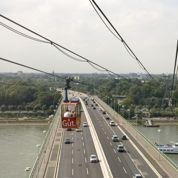 Un téléphérique urbain francilien en projet
