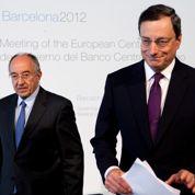 Mario Draghi précise son pacte de croissance