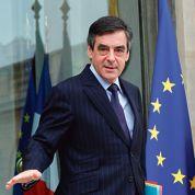 Sarkozy applaudi par ses ministres