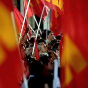 Les extrêmes vont tirer partide la colère grecque