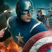 Avengers s'impose en France