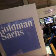 Goldman Sachs veut séduire les réseaux