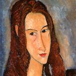 Modigliani est indifférent aux avant-gardes qui se développent autour de lui et reste fidèle à son style. (