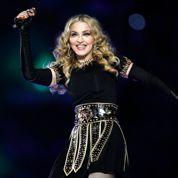 Madonna cherche un nouveau souffle
