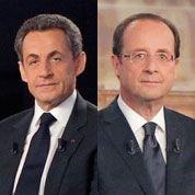 Sarkozy-Hollande : accords et désaccords