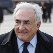 DSK : une enquête pour viol envisagée