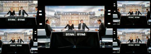 Ce que le débat a révélé des candidats Hollande et Sarkozy