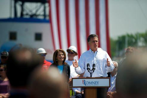 Affaire Chen: les républicains pointent l'hésitation d'Obama