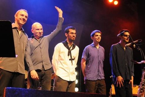 Claude Nougaro, ses chansons reprises de manière insolite