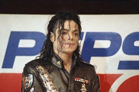 Pepsi ressuscite le roi de la pop Michael Jackson