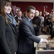 Présidentielle : les Français font leur choix