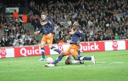Montpellier face à son destin