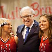Warren Buffett rassure ses actionnaires