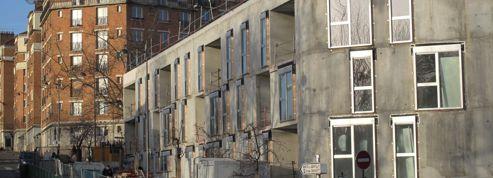 Priorité au blocage des loyers et aux HLM