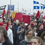 Québec : les étudiants cessent leur grève