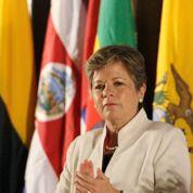 Afflux de capitaux en Amérique latine