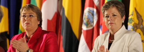 Afflux record de capitaux en Amérique latine