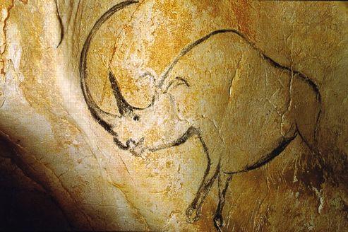 Grotte Chauvet: la plus ancienne au monde