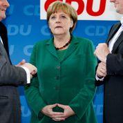 Merkel-Hollande : des désaccords de fond