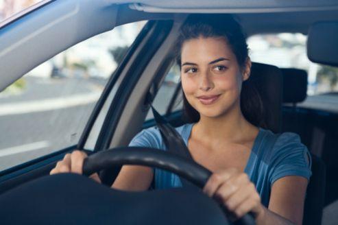 Jeune conducteur : bien choisir son assurance auto