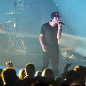 Rap: Orelsan jugé pour «provocation au crime»