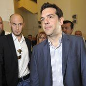 La Grèce menacée de paralysie politique