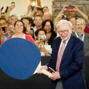 Warren Buffett, l'antispéculateur