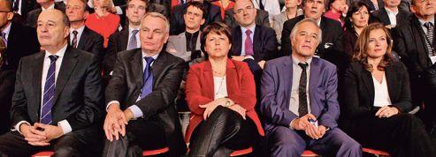 Matignon: les trois options d'Hollande