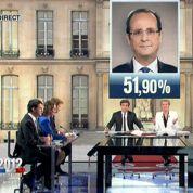 France 2 remporte la soirée électorale