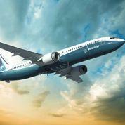 Boeing distance Airbus sur le front commercial
