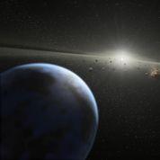 Les astéroïdes, des gisement inexploré