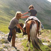 Il soigne les autistes grâce aux chevaux