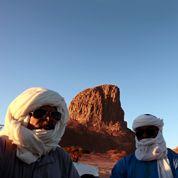 Les Touaregs algériens face à la crise malienne