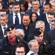 Déroute des partis italiens aux élections locales