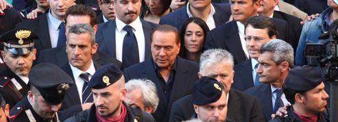 Les partis italiens en déroute aux élections locales