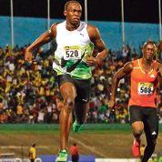 À l'ombre des éclairs d'Usain Bolt