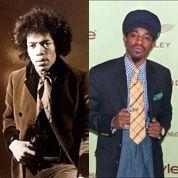 Jimi Hendrix interprété par le leader d'Outkast