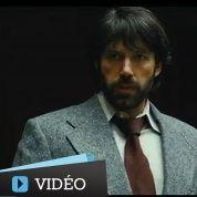 Argo ,le nouveau film de Ben Affleck