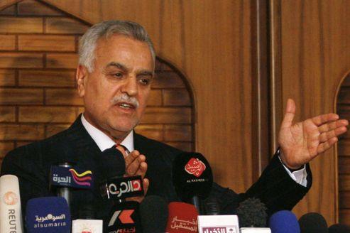 Ankara refuse d'extrader le vice-président irakien