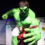 Disney confirme Avengers 2