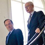 Le baptême du feu européen d'Hollande