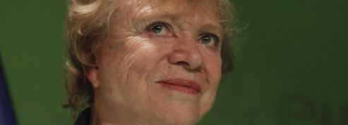 Eva Joly se rappelle au bon souvenir de Hollande
