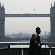 La City de Londres a perdu 100.000 emplois