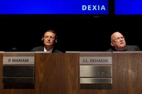 Dexia, pomme de discorde franco-belge