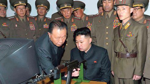 Kim Jong-un, un apprenti dictateur sous surveillance